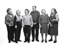 Hurlbert Siblings in Longevity Study