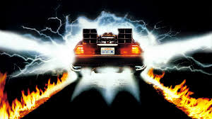 In Back to the Future, the future was 2015!