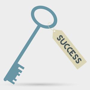Strategic marketing opens the door to success