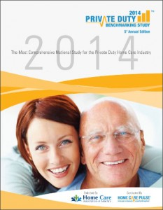corecubed is proud to partner with Home Care Pulse for the 2014 Benchmarking Study