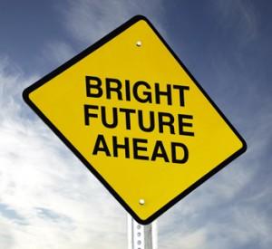 Bright future ahead for healthcare