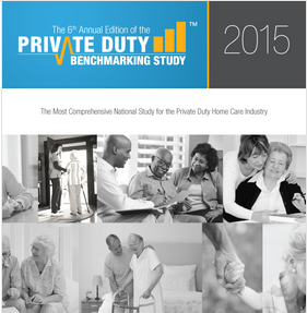 2015 Private Duty Benchmarking Study