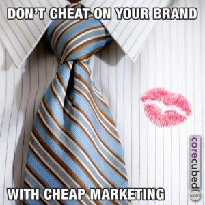Brand matters!