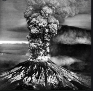 40th Anniversary of Mt St Helens May 18, 2020